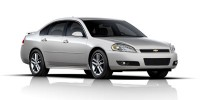 Used, 2012 Chevrolet Impala LTZ, White, CC9062-1