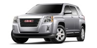 Used, 2013 GMC Terrain SLE, Gray, AC9156-1