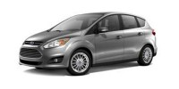 Used, 2013 Ford C-Max Hybrid SE, Black, CC202078-1