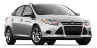 Used, 2013 Ford Focus SE, Black, AC8359-1