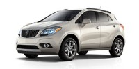 Used, 2013 Buick Encore Leather, Silver, CF05-1