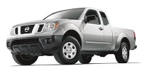 Used, 2013 Nissan Frontier S, Black, AC202011-1