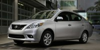 Used, 2014 Nissan Versa S Plus, Gray, CC202089-1