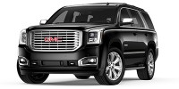 New, 2019 Gmc Yukon 2WD 4-door SLE, Black, 2192333-1