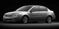 Used, 2003 Saturn Ion ION 2 4-door Sedan Auto, Gold, 121505-1