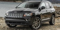 Used, 2015 Jeep Compass Sport, White, AC2020365-1