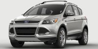 Used, 2016 Ford Escape S, Black, AC9155-1