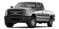 New, 2016 Ford Super Duty F-250 SRW XL, White, 22690-1