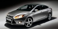Used, 2014 Ford Focus SE, Black, CC9003-1