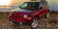 Used, 2014 Jeep Patriot Sport, Red, AC9423-1