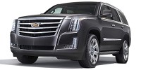 New, 2019 Cadillac Escalade Esv 2WD 4-door Premium Luxury, White, 2191200-1