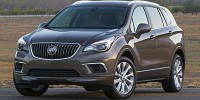 New, 2016 Buick Envision AWD 4-door Premium I, Silver, GC1276-1
