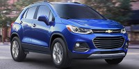 New, 2019 Chevrolet Trax LT, Brown, C196217-1