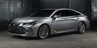 New, 2019 Toyota Avalon Hybrid XLE, Gray, 00302995-1
