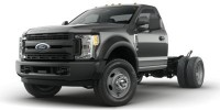 New, 2019 Ford Super Duty F-450 DRW, White, F8730-1