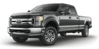 New, 2019 Ford Super Duty F-250 SRW XL, Blue, T42119-1