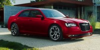 New, 2019 Chrysler 300 Touring, White, M9115-1