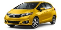 New, 2019 Honda Fit EX CVT, KM714680-1