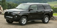 New, 2019 Toyota 4Runner SR5 Premium 4WD, Black, 00303158-1