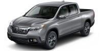 New, 2019 Honda Ridgeline Sport AWD, Black, KB029653-1