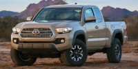 New, 2019 Toyota Tacoma 4WD SR Access Cab 6' Bed I4 AT, Other, T1942503-1