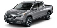New, 2019 Honda Ridgeline RTL-E AWD, Black, KB021277-1