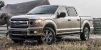 New, 2019 Ford F-150 XL, White, T49219-1