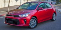 New, 2019 Kia Rio 5-door S, Blue, K191034-1