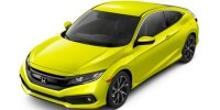 New, 2019 Honda Civic Coupe Sport CVT, KH301450-1