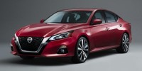 New, 2020 Nissan Altima 2.5 SV Sedan, Other, LC252895-1