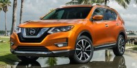 New, 2020 Nissan Rogue FWD SV, Other, LC795847-1