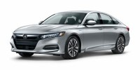 New, 2019 Honda Accord Hybrid Sedan, KA014023-1