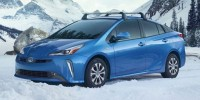 New, 2020 Toyota Prius L Eco, Other, 00311646-1