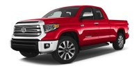 New, 2020 Toyota Tundra 4WD SR5 Double Cab 6.5' Bed 5.7L, Black, 00311169-1