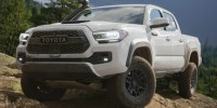 New, 2020 Toyota Tacoma 2WD SR5 Double Cab 5' Bed I4 AT, Other, 00310935-1