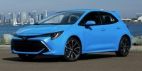 New, 2021 Toyota Corolla Hatchback XSE Manual, Gray, 00320997-1