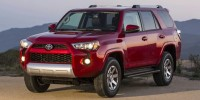New, 2021 Toyota 4Runner TRD Off Road Premium 4WD, Blue, *00320247-1