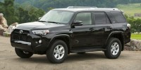 New, 2021 Toyota 4Runner SR5 Premium 4WD, Black, 00320128-1