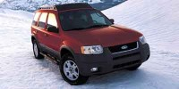 Used, 2004 Ford Escape XLT, Gray, SV4434A1-1
