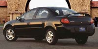 Used, 2004 Dodge Neon SXT, Blue, 2794-1