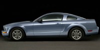 Used, 2006 Ford Mustang, Other, M9274A1-1