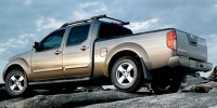 Used, 2007 Nissan Frontier SE, Silver, SV4344A-1