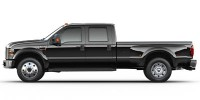 Used, 2008 Ford Super Duty F-450 DRW, Maroon, 2685-1