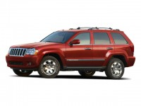 Used, 2010 Jeep Grand Cherokee Laredo, Silver, AW202039-1