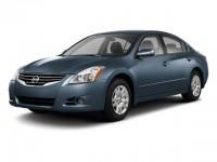 Used, 2012 Nissan Altima 2.5 SL, Gray, WF32-1