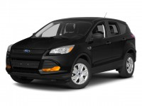 Used, 2013 Ford Escape SE, Black, AW9202-1