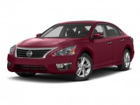 Used, 2013 Nissan Altima 2.5 SL, Red, AW2020154-1