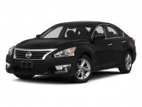Used, 2013 Nissan Altima 2.5 SV, Burgundy, AW202081-1