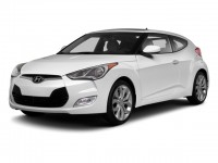 Used, 2013 Hyundai Veloster w/Black Int, Black, AW2020158-1
