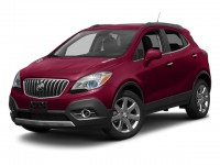 Used, 2013 Buick Encore FWD 4dr, Black, AW202071-1